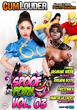 Spoof Porn 3 Xvideos