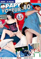 Papy Voyeur 40 Xvideos