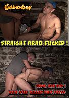 Straight Arab Fucked