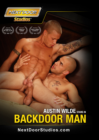 Backdoor Man cover
