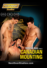 Canadian Mounting Xvideo gay