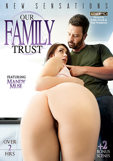 Our Family Trust cover