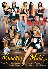 Naughty Maids 2 Xvideos