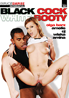 Black Cock White Booty