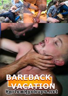 Bareback Vacation cover