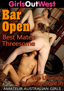 Bar Open cover