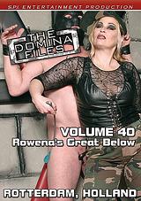 The Domina Files 40