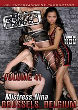 The Domina Files 41
