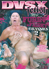 Furry And Frisky Grannies 2