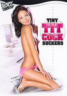 Tiny Tit Cock Suckers
