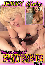 Taboo Series 7: Taboo Family Affairs 2