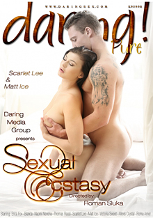 Sexual Ecstasy cover