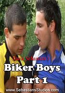 Dave Sebastian's Biker Boys