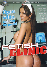 Fetish Clinic Xvideos