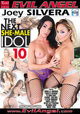 The Next She-Male Idol 10 Xvideos