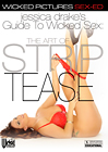Guide To Wicked Sex: The Art Of Striptease