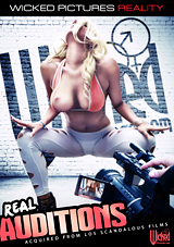 Real Auditions Xvideos