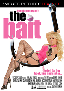 The Bait cover