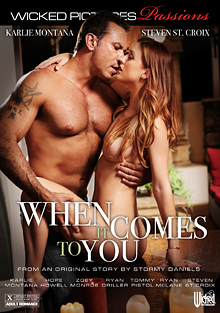When It Comes To You