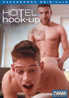 Hotel Hook-Up Scene 3: Young Love cover