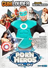 Porn Heros 4 Xvideos