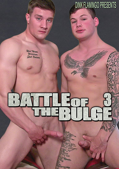Battle Of The Bulge 3 cover