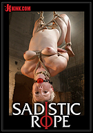 Sadistic Rope: 2 Whores Means Twice The Suffering