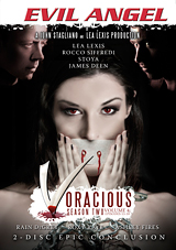 Voracious: Season Two Part 4