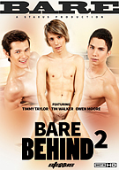 Bare Behind 2