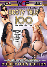 Booty Talk 100 Xvideos