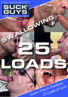 Swallowing 25 Loads