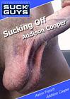 Sucking Off Addison