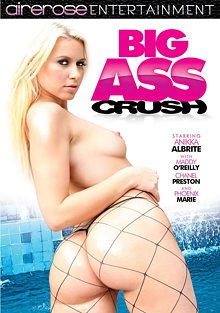 Big Ass Crush cover
