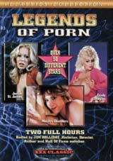 Adult Movies presents Legends Of Porn