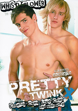 Pretty Twink X Xvideo gay