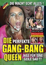 Die Gang Bang Queen
