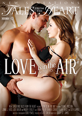 Love Is In The Air Xvideos