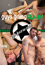 Guys Going Raw Xvideo gay