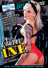 Quebec Ink Xvideos