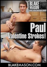 Paul Valentine Strokes Xvideo gay