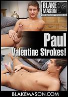 Paul Valentine Strokes