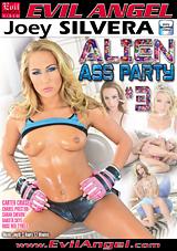 Alien Ass Party 3 Xvideos