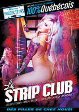 Le Strip Club Xvideos