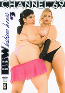 BBW Lesbian Lovers 3