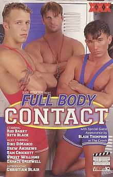 Full Body Contact