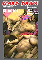 Thug Dick 407: Shooters