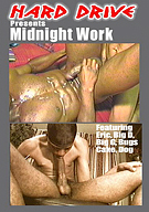 Thug Dick 411: Midnight Work