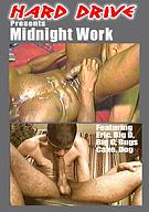 Thug Dick 411: Midnight Work