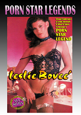 Porn Star Legends: Leslie Bovee