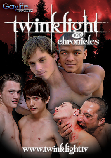Twinklight Chronicles cover